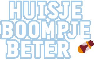 Huisje Boompje Beter